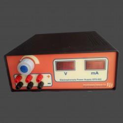 منبع تغذیه الکتروفورز Electrophoresis Power Supply