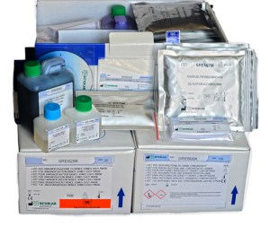 Agarose Gel Kits