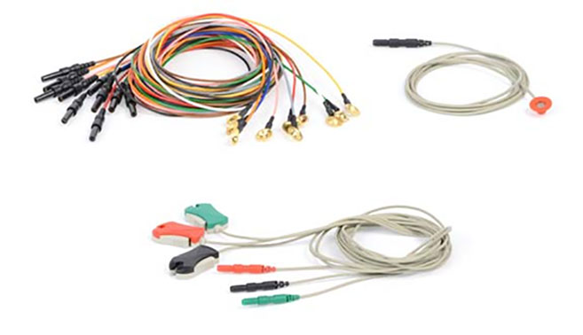 MISC CABLES AND ELECTRODES