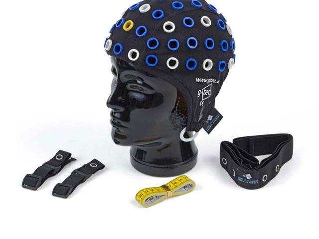 کلاه سیگنال حیاتی g.EEGcap
