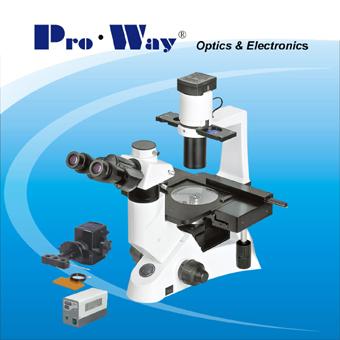 میکروسکوپ ProWay - PW-BDS500