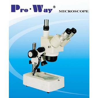 Microscope by ProWay - ZTX-PW3E