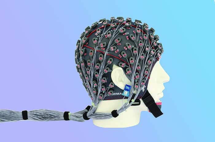 مقایسه کیفیت الکترودهای فعال و غیر فعال در ثبت EEG