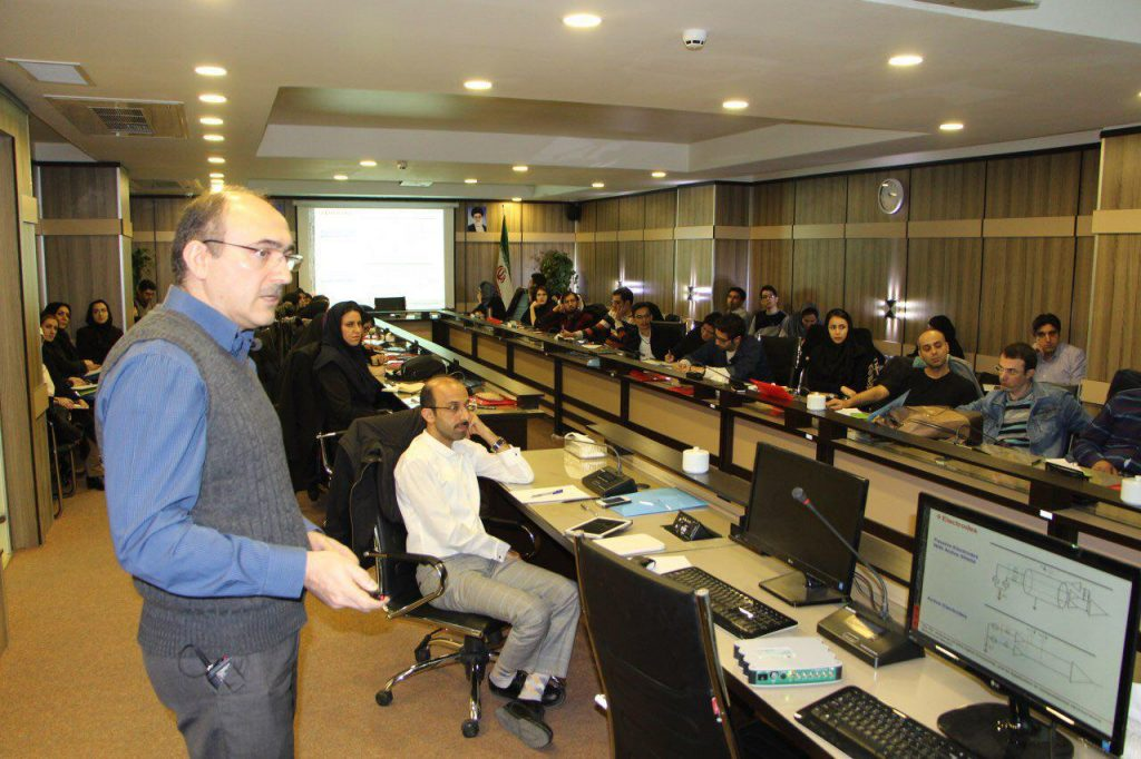 7th EEG Workshop